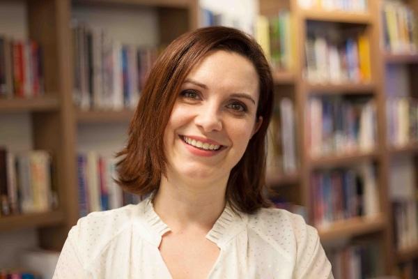 Charlotte Nicholls
