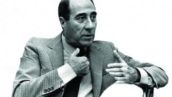 Claude Chevry