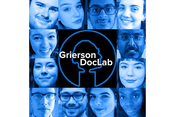 DocLab Grierson Trust