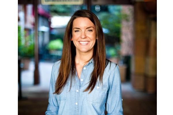 Katie Neff