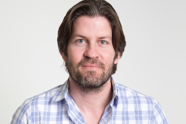 Mike Suggett