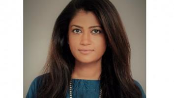 Swati Shetty