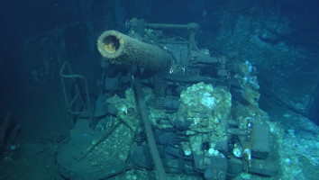 USS Indianapolis The Final Chapter