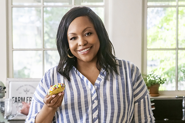 Realscreen » Archive » Food Network celebrates Southern cuisine with