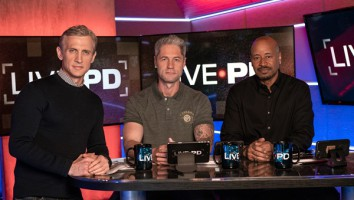 Live PD 2019