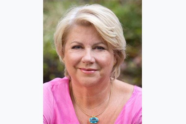 Sylvia Fahrenkrog-Pedersen