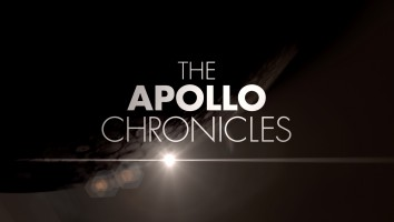 The Apollo Chronicles logo