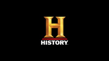 History logo