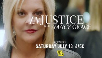 Injustice with Nancy Grace
