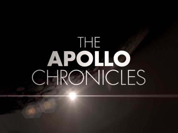The Apollo Chronicles logo
