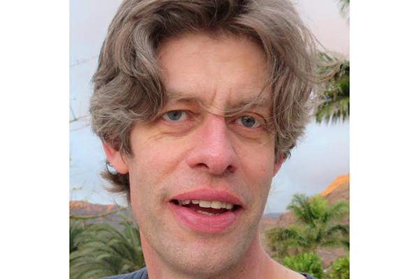 Alexander Gardiner Thumb