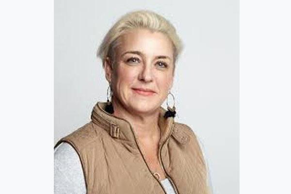 Louise McClelland