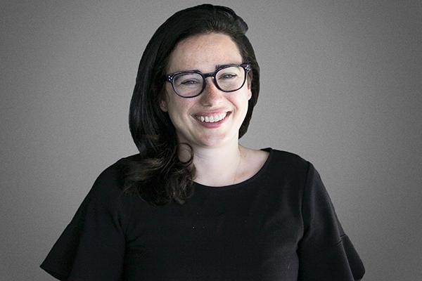 Sarah Geismer Headshot