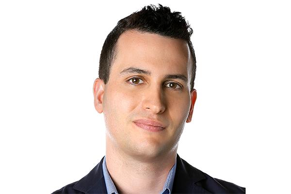 Alex Baskin Headshot