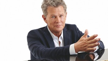 David Foster Off the Record