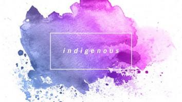 Indigenous Logo