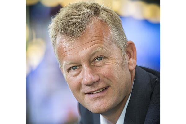 Jeroen Bergman