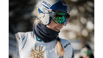Lindsey Vonn The Final Season