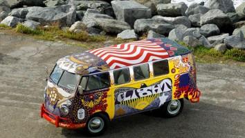 The Woodstock Bus