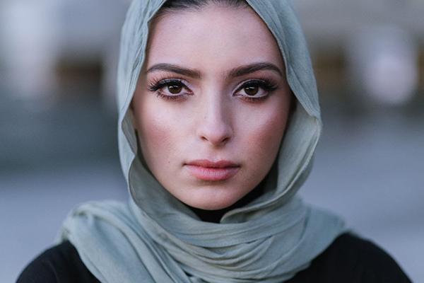 In America with Noor