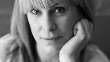 Kate Harrison - Headshot
