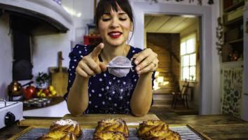 Rachel Khoo My Swedish Kitchen