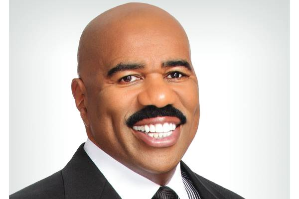 Steve Harvey Show 2020 Episodes.Realscreen Archive Extra Family Feud Heads To Africa