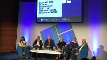 Edinburgh International Commissioners