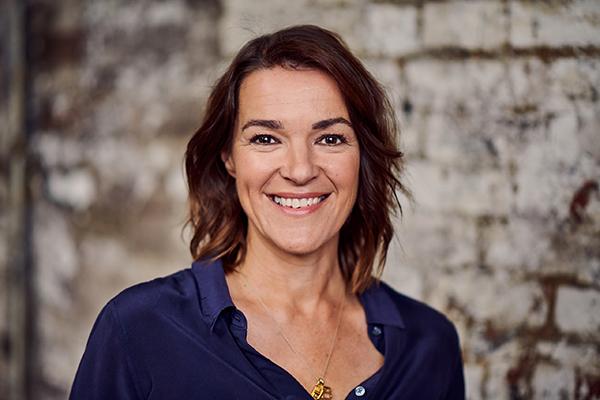 Helen Kruger Bratt