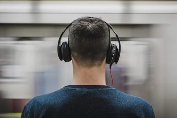 Podcasting-