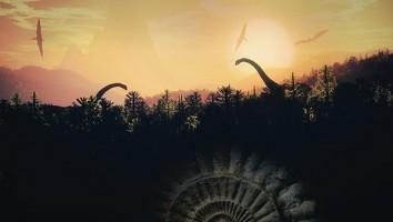 Prehistoric Worlds
