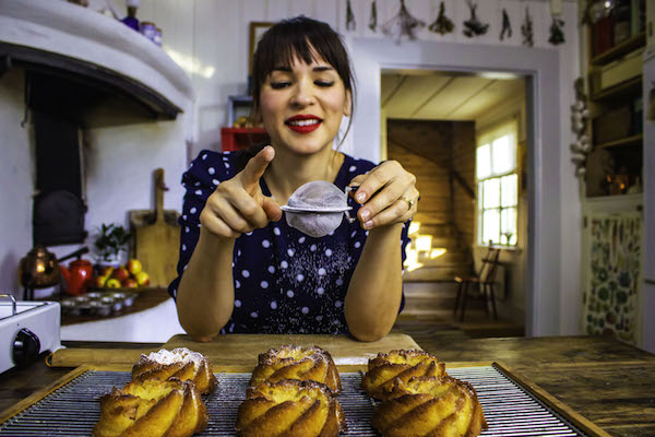 Rachel Khoo My Swedish Kitchen