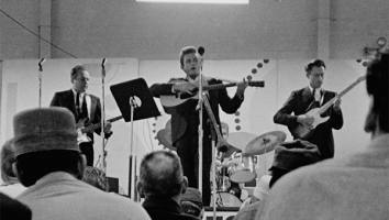 The Gift The Journey of Johnny Cash