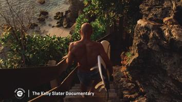 The Kelly Slater Documentary