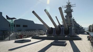 World's Greatest War Ships