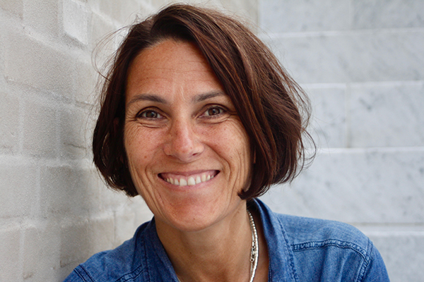 Belinda Cherrington