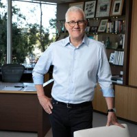 Participant chief David Linde extends contract as part of multi-year deal