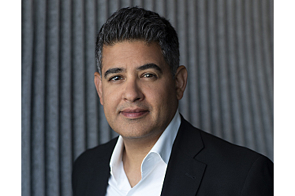 Vinnie Malhotra, Executive Vice President, Programming, Head of Non-Fiction, Showtime Networks Inc.