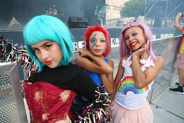 Drag Kids - copyright Boomerang
