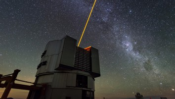 The World's Most Powerful Telescopes