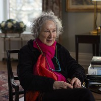 Kew finds global broadcasters for Margaret Atwood doc