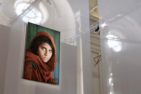 _Afghan Girl Turin