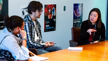 AIDC Mentorship Program