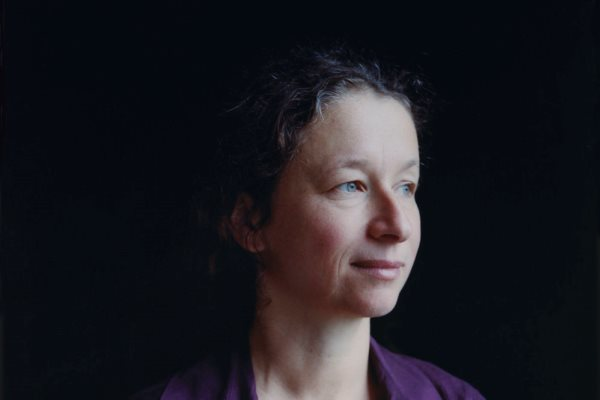 Aliona Van der Horst