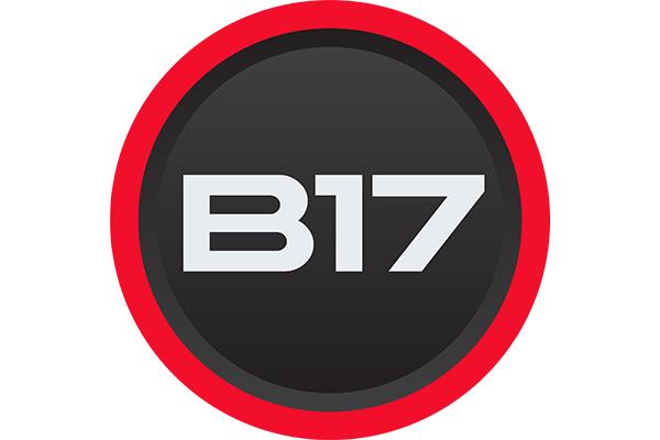 b17 logo