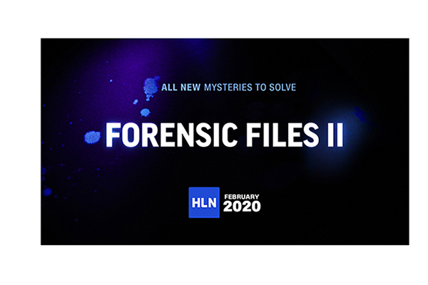 Forensic Files  21