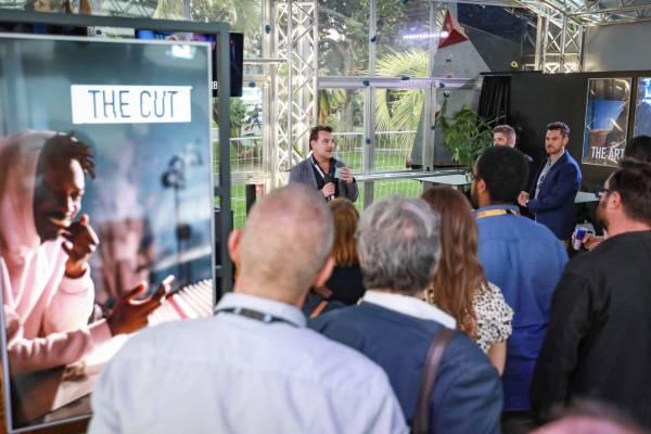 GEORGE LEVENDIS, THE CUT Executive Producer & Showrunner_MIPCOM1410 (1)