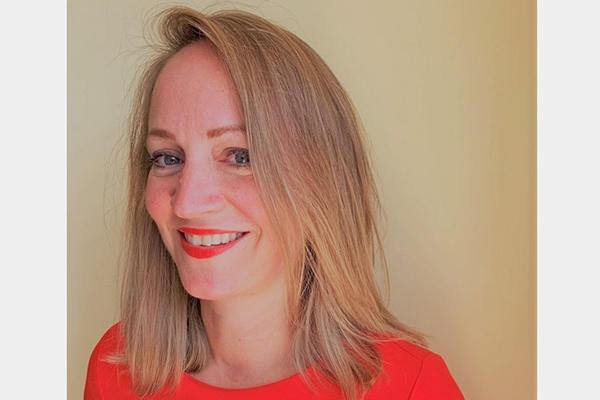 GRB Studios Sarah Coursey Head of Intl