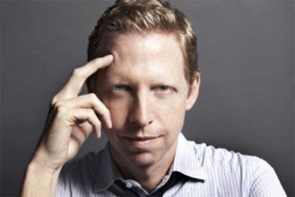 Matt Tyrnauer