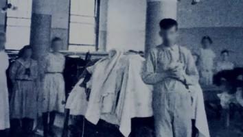 World's Biggest Ghost Hunt Pennhurst Asylum